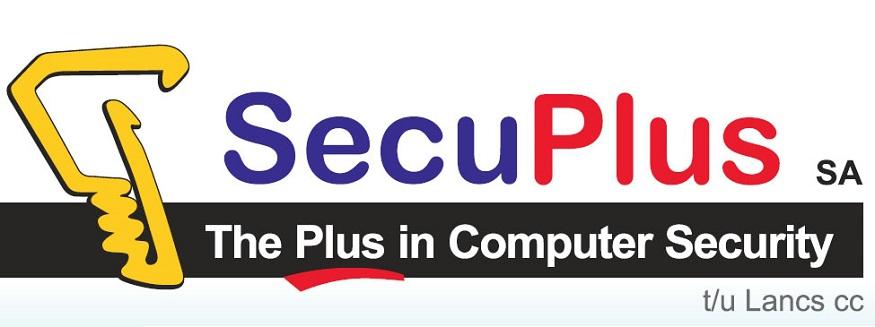 SecuPlus Logo