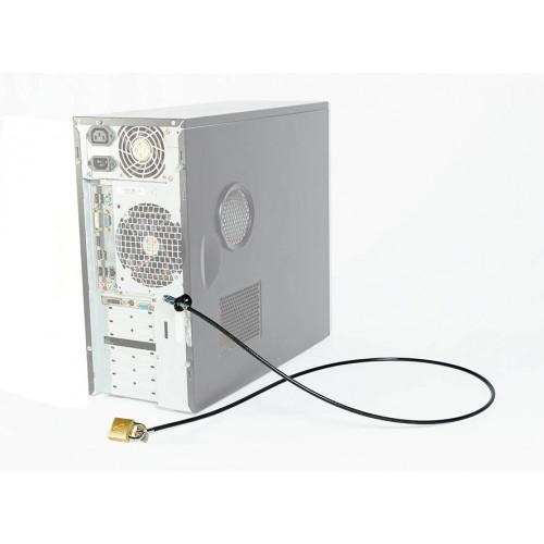 Basic Single Point Computer Lock