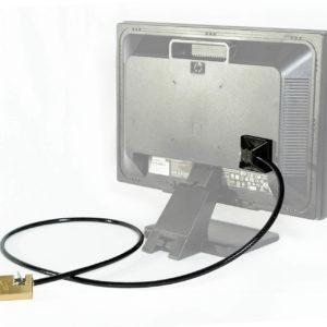 Desktop Computer Lock