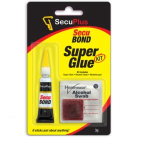 Super Gel Glue