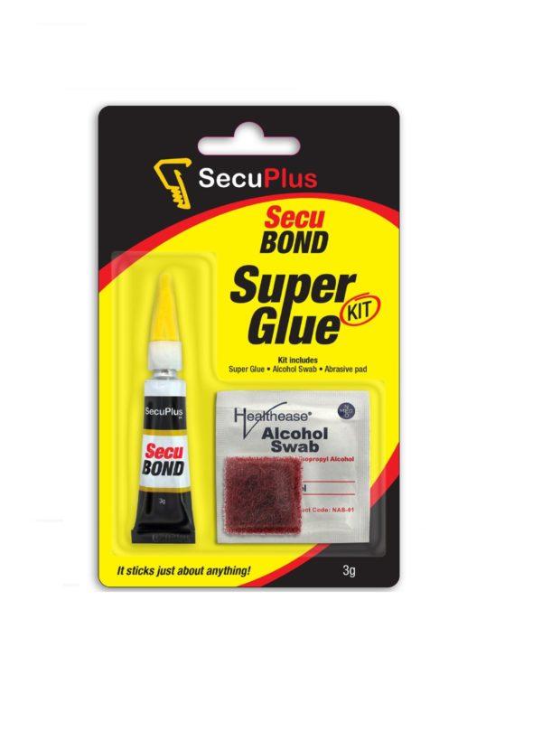 Super Gel Glue