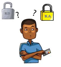 Which Computer Lock