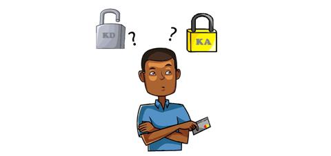 Choosing a Computer Lock